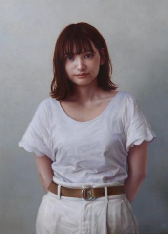 夏の頃 2019 東京美術倶楽部 20p